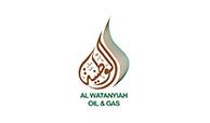 Al Watanyiah O&G - LOGO
