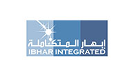 IBHAR INTEGRATED LOGO BASIC