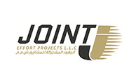 Joint Effort Projects