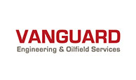 Logo - Vanguard Engineering & Oilfield Services Co