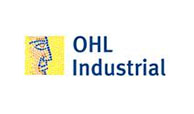 OHL INDUSTRIAL LOGO