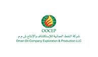 OOCEP Logo