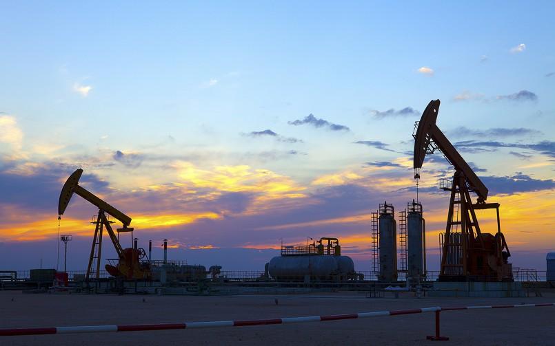 Over 30mm Barrels of U.S. Oil Stocks Disappear