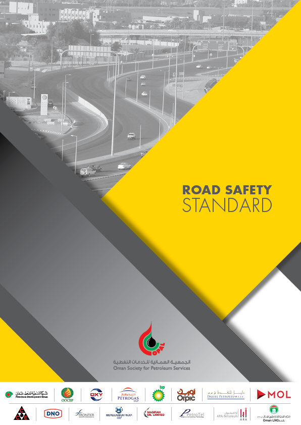 Road Safety Camp Standard