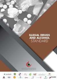 Illegal Drugs and Alcohol Camp Standard